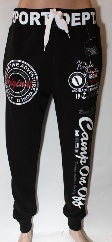 Спортивные штаны женские оптом 58179026 321-7