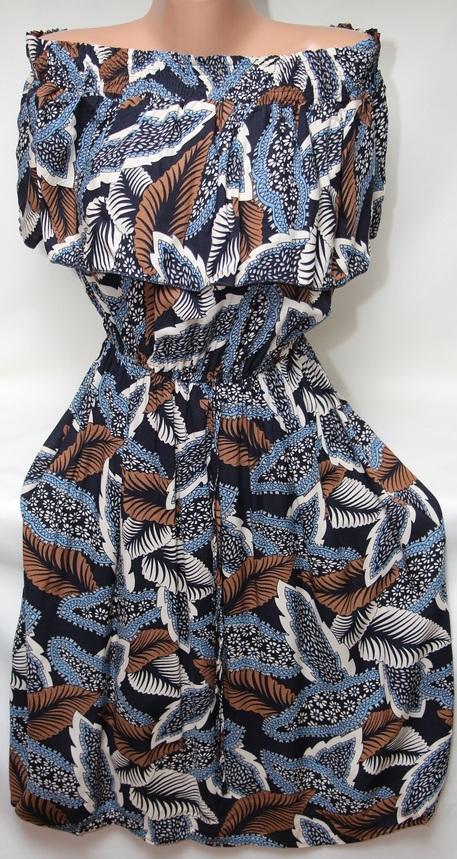 Платья женские оптом 22051056 004-13
