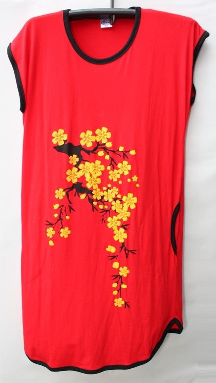 Ночные рубашки женские оптом 57130829 3-62