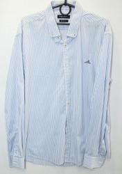 Рубашки мужские MARKA MARKA оптом 59687143 11-248