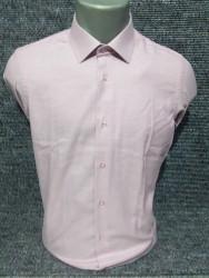 Рубашки мужские PIERRE ROSSI БАТАЛ оптом 40371892 08-27