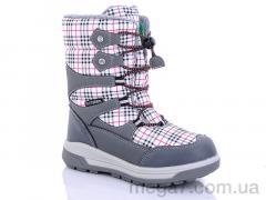 Термо обувь, BG оптом R20-216