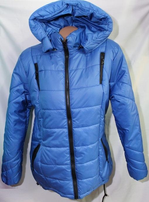 Куртки женские оптом 10758293  2966-1