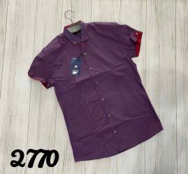 Рубашки мужские оптом 10832974 2770-9