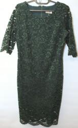 Платья женские SELTA БАТАЛ оптом 05967138 853-56-45