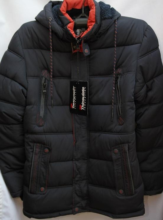 Куртка H K  мужская оптом 26109578 3293-1