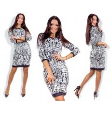Платье женское оптом 09111357 838-1