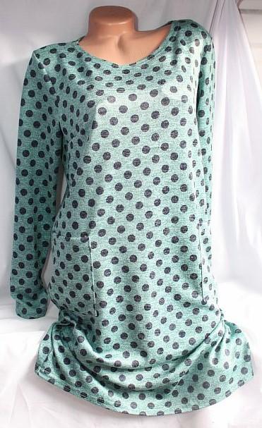 Платья женские оптом 48610932 0052-139