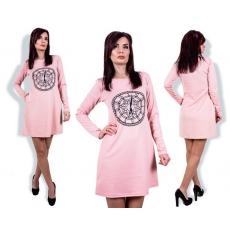 Платье женское оптом 07022335 866-1