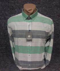 Рубашки мужские оптом 36952017 01-9