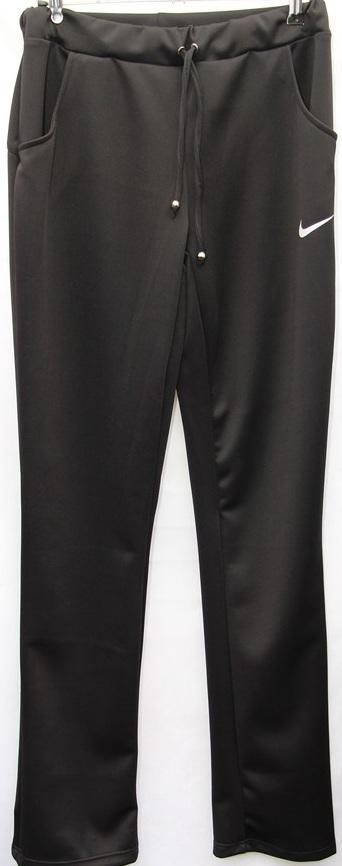 Женские спортивные штаны оптом Батал 0303176 2-5