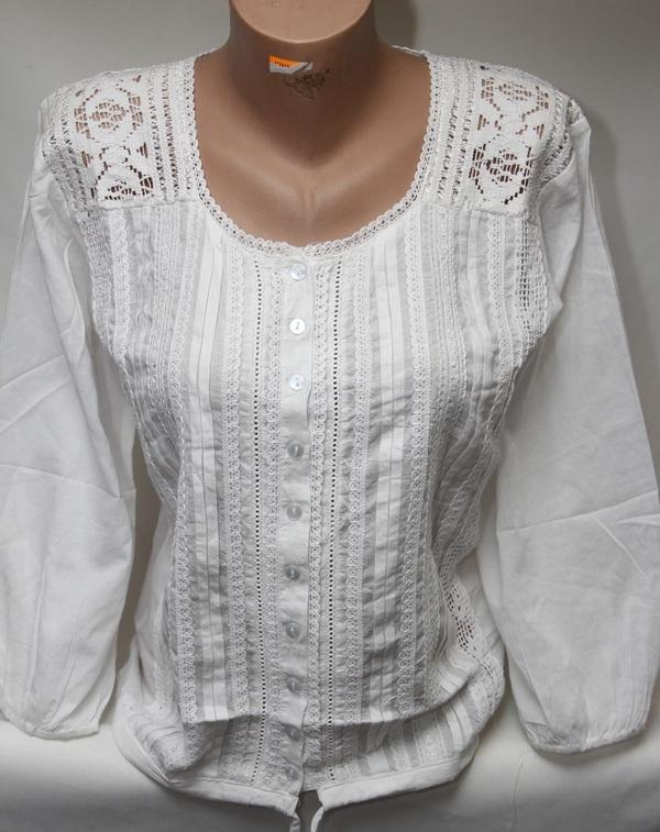 Блузы женские оптом 38906217 7689-1