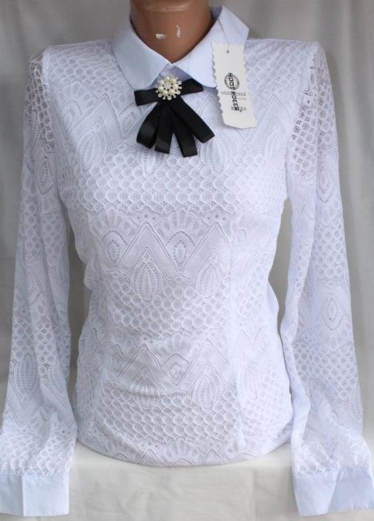 Блузки женские BEEYISITE оптом 10652843 8876-1