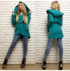Пальто женское оптом 06025540 5907