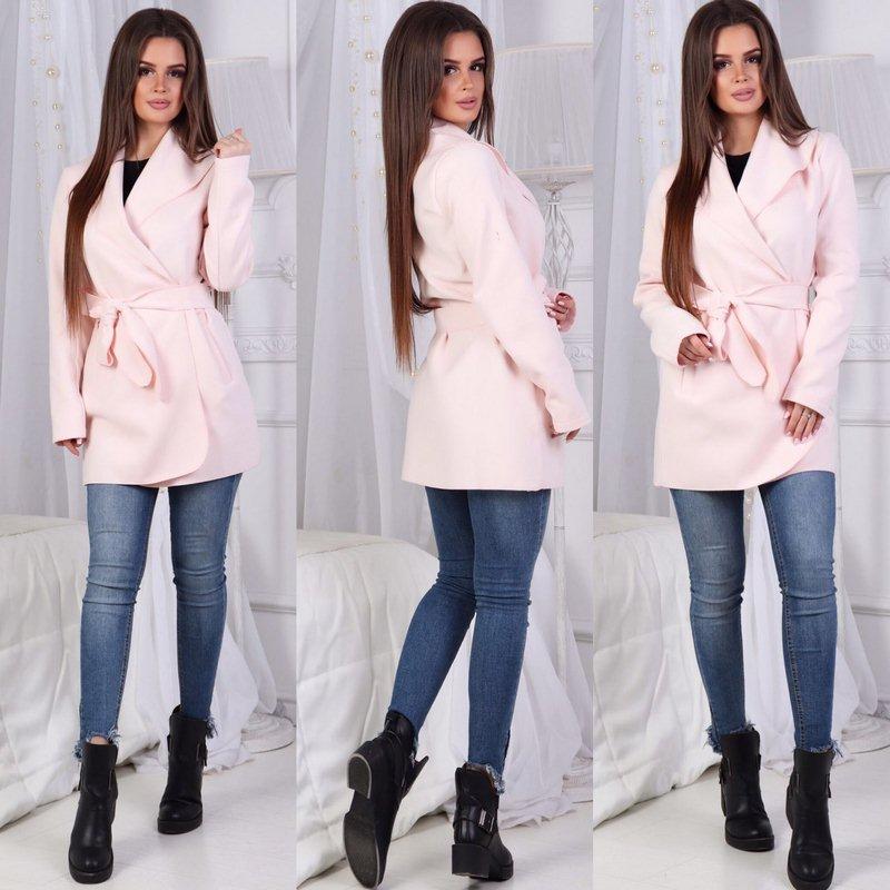 Пальто женские оптом 73968501 13-2