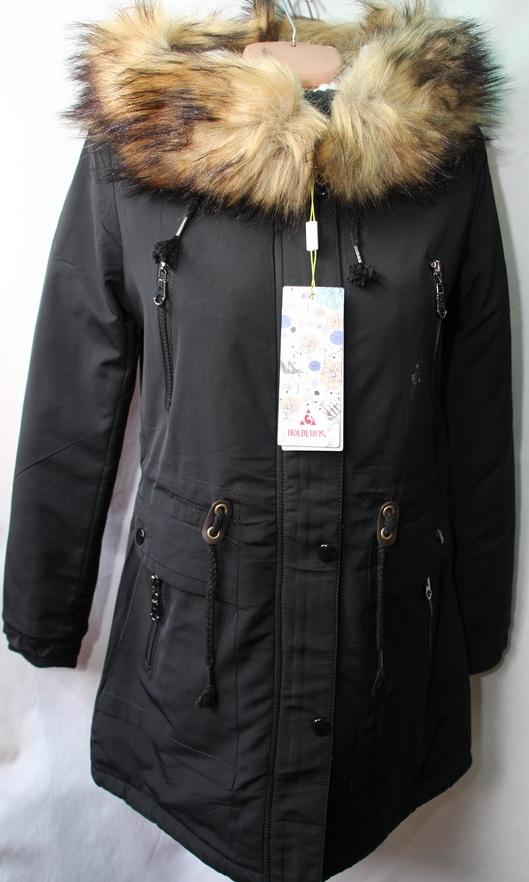 Парки женские зимние Holdluck оптом 24637509 1890-1-1
