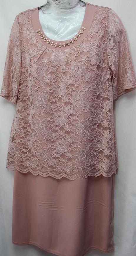 Платья женские оптом  01063553 5224-3
