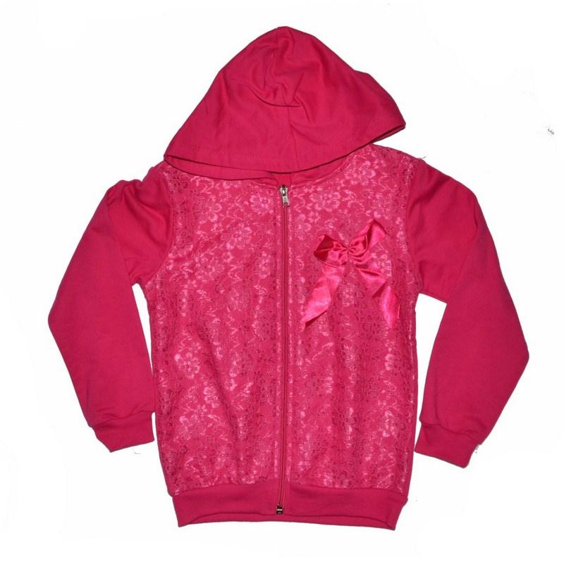 Кофты детские для девочки оптом 30829765 107-54