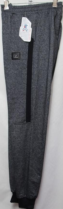 Спортивные штаны мужские оптом 14021700 1205