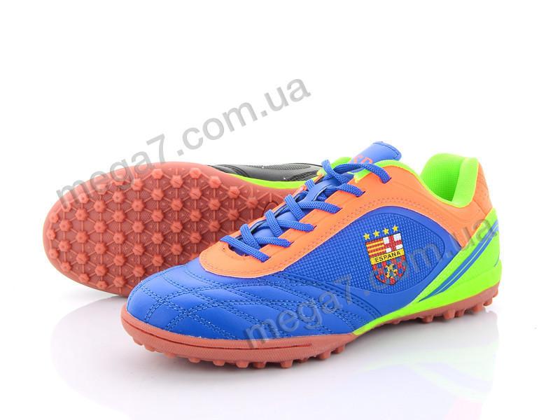 Футбольная обувь, Veer-Demax оптом B1927-10S