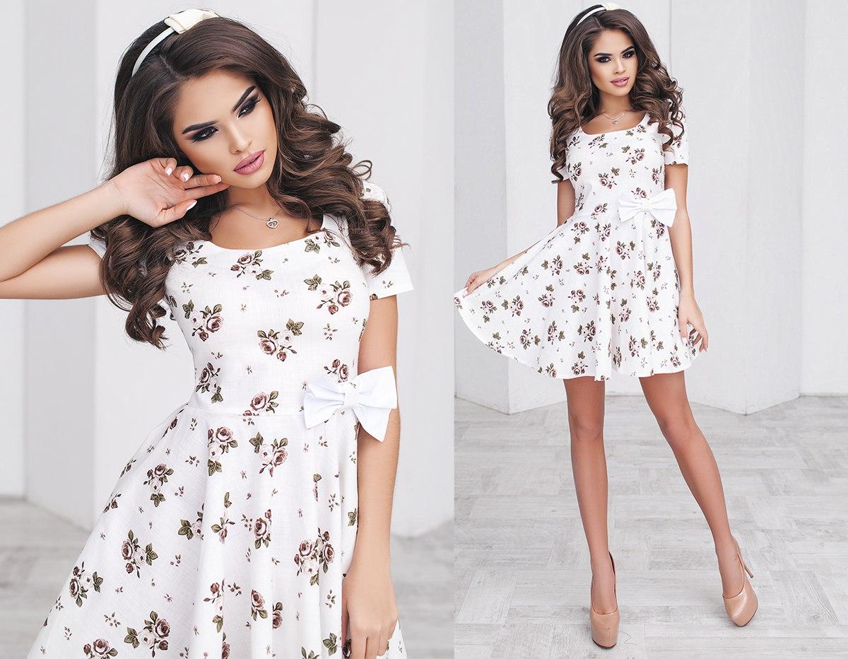 Платья  женские оптом 01034801 1103-15
