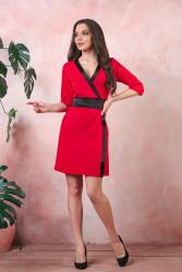 Платья женские оптом 76012394 1006-53