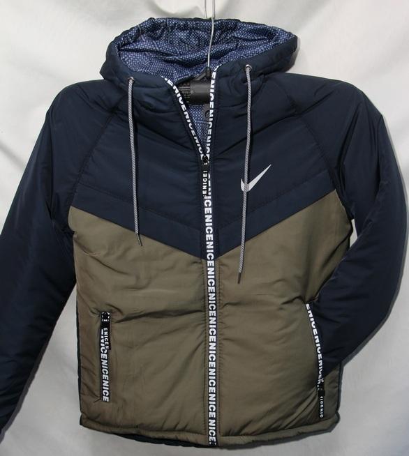 Куртки LIA  ЮНИОР оптом 15604397 6243