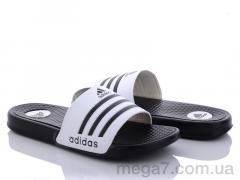 Шлепки, Onur оптом Adidas03 white