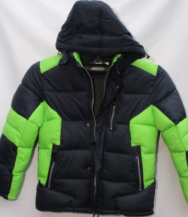 Куртки детские HSWD оптом 71569483 H