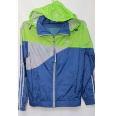 Спортивная куртка мужская оптом Китай 93542761 011