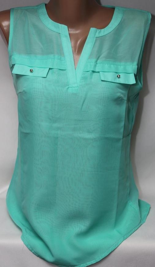 Блуза женская оптом  23044010 4807-1