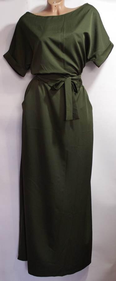 Платье женские оптом 89621704 4-114
