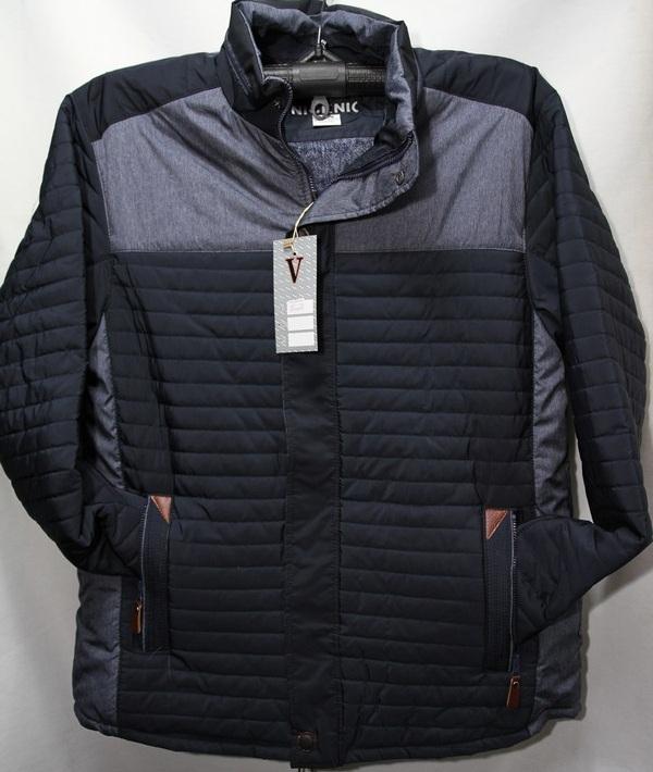 Куртки мужские V N оптом 0709787 62-1