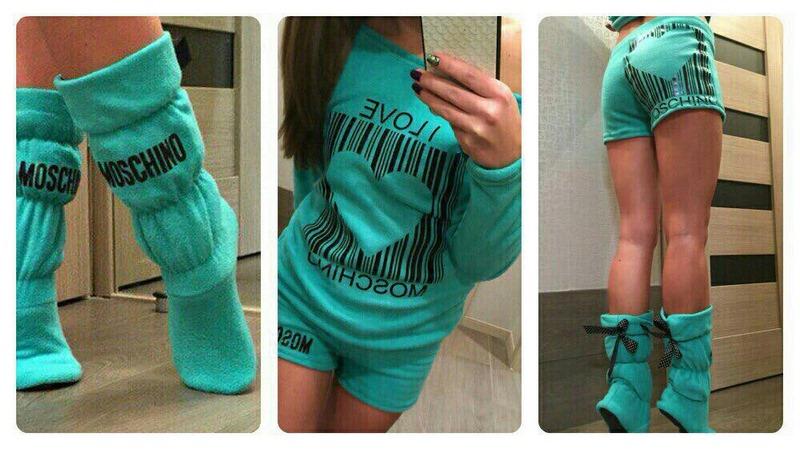Пижамы женские оптом 20054604 5-16