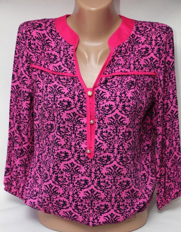 Блузы женские оптом 73052198 1-6