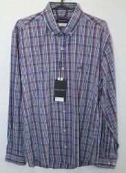 Рубашки мужские MARKA MARKA оптом 51264309 11-266
