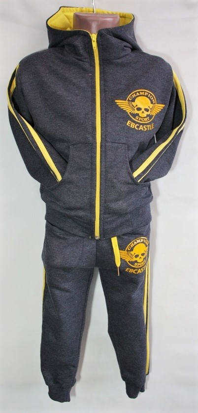 Спортивные костюмы детские оптом 82419537 122-1