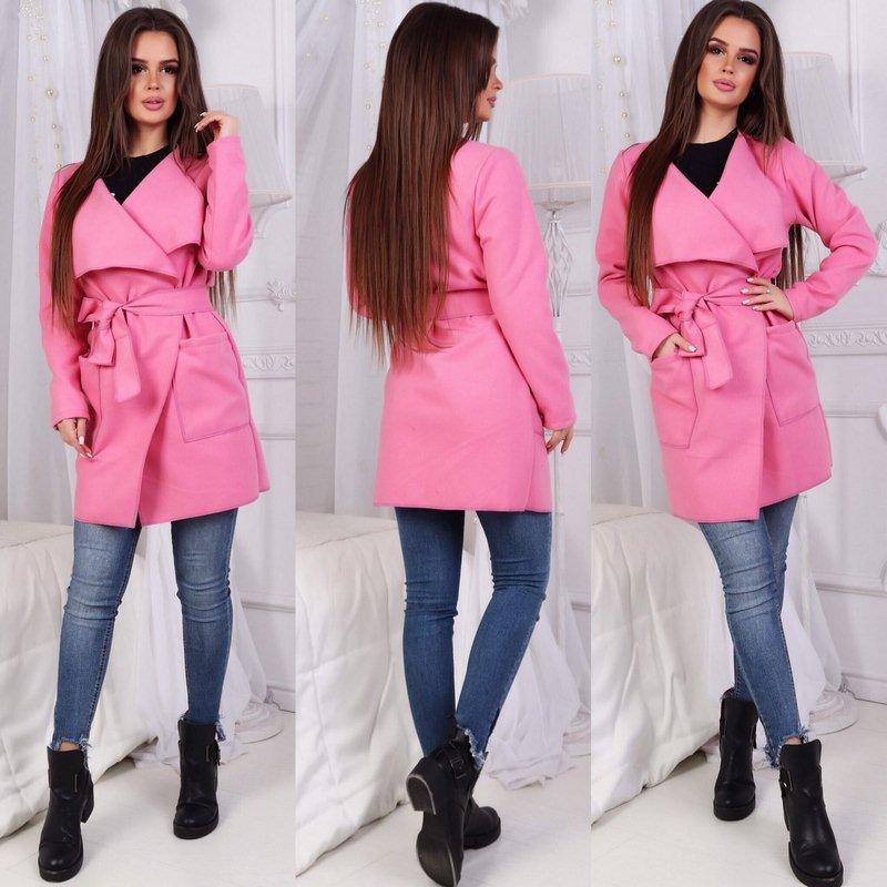 Пальто женские оптом 13068594 11-10