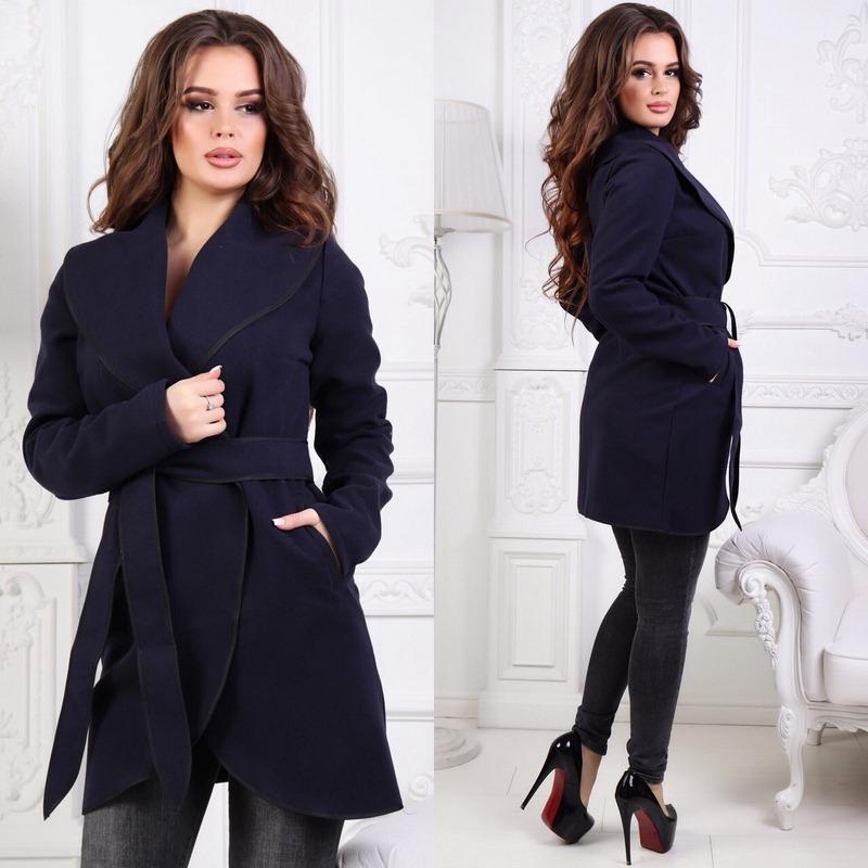Пальто женские оптом 03417596 474-5