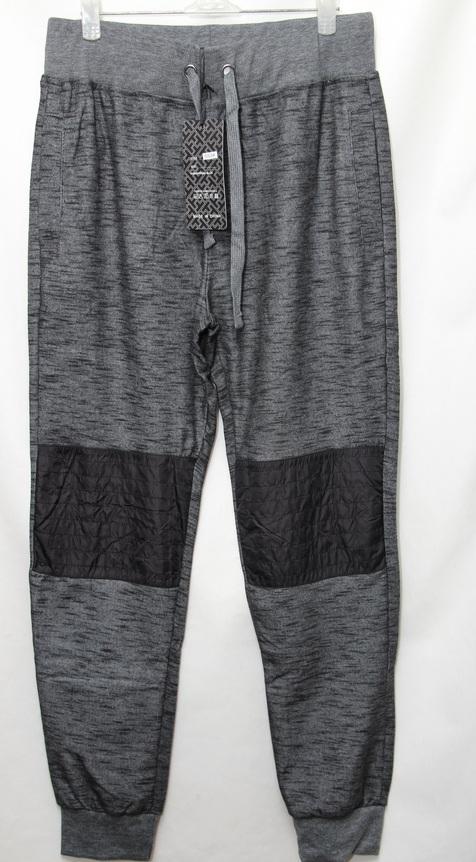 Спортивные штаны мужские  оптом 47901862 553-1