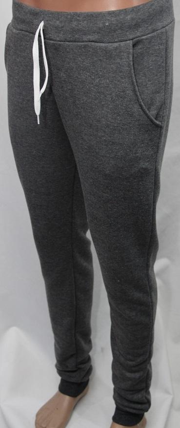 Спортивные штаны женские оптом 12478503 2593-4