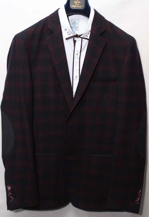 Пиджаки мужские оптом 32810495-40 007-1
