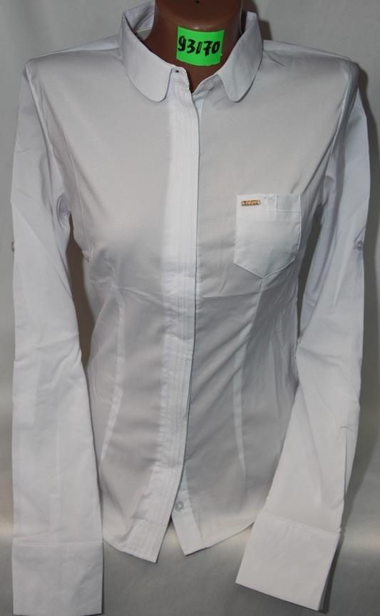Блузы школьные оптом 20165379 6977-52