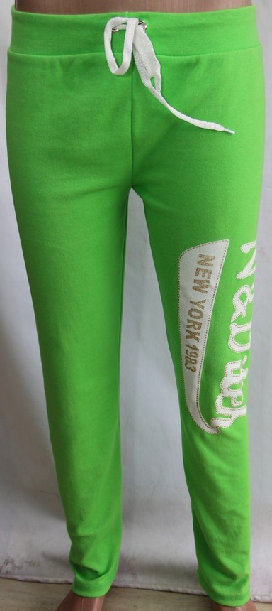 Спортивные штаны женские 0703295 15-5
