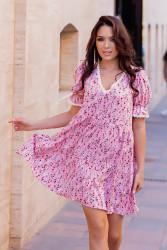 Платья женские оптом 56370921  2108-3