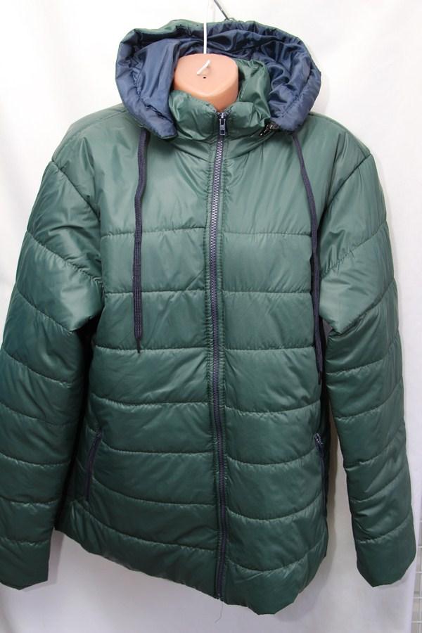 Куртки  женские Батал  оптом 1903286 5610-76