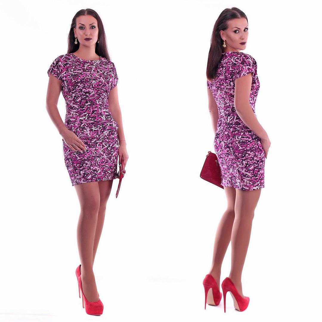 Платья женские оптом 31985476 5637-239