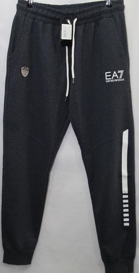 Спортивные штаны мужские Турция оптом 10983274 5486