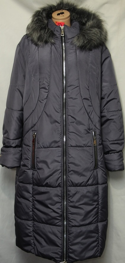 Куртки женские оптом 10257896 7500-1