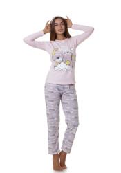 Пижамы женские оптом 72908431    123011-13